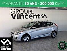Hyundai Accent L  **GARANTIE 10 ANS** 2012