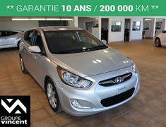 Hyundai Accent GLS **TOIT+AIR** 2013