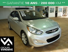Hyundai Accent GLS**MAGS** 2013
