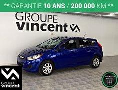 Hyundai Accent L **GARANTIE 10 ANS** 2013