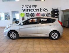 Hyundai Accent GL**GARANTIE 10ANS** 2015