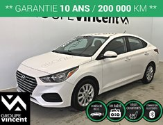 Hyundai Accent PREFERRED ** GARANTIE 10 ANS ** 2018