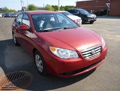 Hyundai Elantra GL**79000KM** 2009