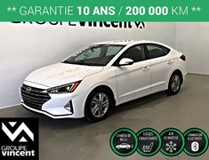 Hyundai Elantra Preferred **GARANTIE 10 ANS** 2019