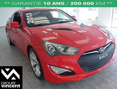 Hyundai Genesis Coupe **BLUETOOTH** 2013