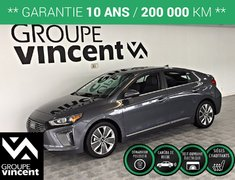 Hyundai IONIQ HYBRID LIMITED **GARANTIE 10 ANS** 2018
