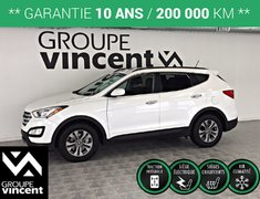 Hyundai Santa Fe SPORT PREMIUM  AWD ** GARANTIE 10 ANS ** 2015