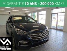 Hyundai Santa Fe Sport LUXURY **DÉMO** 2017