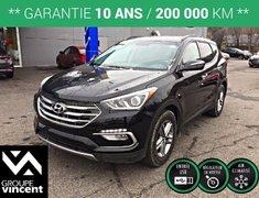 Hyundai Santa Fe Sport PREMIUM **AWD** 2017