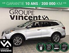 Hyundai Santa Fe XL PREMIUM AWD 7 PASSAGERS **GARANTIE 10 ANS** 2018