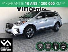 Hyundai Santa Fe XL LUXURY ** GARANTIE 10 ANS ** 2018