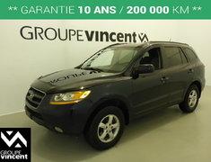 Hyundai Santa Fe GLS AWD**GARANTIE 10 ANS** 2008
