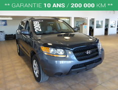 Hyundai Santa Fe GL**GARANTIE 10 ANS** 2009