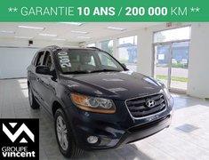 Hyundai Santa Fe **AWD** 2010