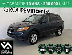 Hyundai Santa Fe GL ** GARANTIE 10 ANS ** 2011