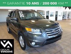 Hyundai Santa Fe GL**MAGS** 2012