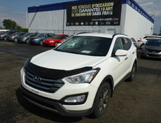 Hyundai Santa Fe 2.0T Premium **CAMÉRA DE RECULl** 2013