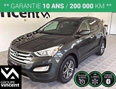Hyundai Santa Fe Premium **SIÈGES CHAUFFANTS** 2013