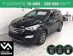 Hyundai Santa Fe PREMIUM **AWD** 2013