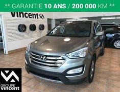 Hyundai Santa Fe LUXURY **GARANTIE 10 ANS** 2013