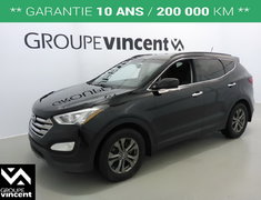 Hyundai Santa Fe PREMIUM**GARANTIE 10 ANS** 2013