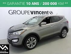 Hyundai Santa Fe SPORT 2.0T SE AWD**GARANTIE 10 ANS** 2013
