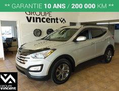 Hyundai Santa Fe SPORT**GARANTIE 10 ANS** 2014