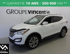 Hyundai Santa Fe SPORT SE AWD CUIR TOIT PANO** GARANTIE 10 ANS ** 2014