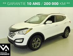 Hyundai Santa Fe SPORT LUXURY AWD**GARANTIE 10 ANS** 2014