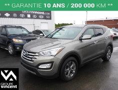 Hyundai Santa Fe SPORT PREMIUM **GARANTIE 10 ANS** 2015