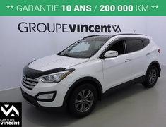 Hyundai Santa Fe SPORT AWD LUXURY**GARANTIE 10 ANS** 2015