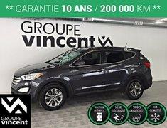 Hyundai Santa Fe PREMIUM AWD ** GARANTIE 10 ANS** 2015