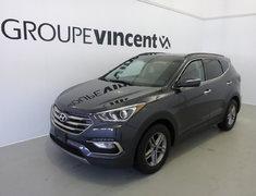 Hyundai Santa Fe SPORT LUXURY AWD CUIR TOIT **GARANTIE 10 ANS** 2017