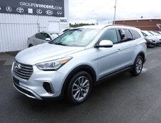 Hyundai Santa Fe XL PREMIUM AWD 7 PASSAGERS**GARANTIE 10 ANS** 2018