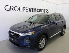 Hyundai Santa Fe Essential AWD **GARANTIE 10 ANS** 2019