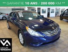 Hyundai Sonata GL**AIR BLUETOOTH** 2012
