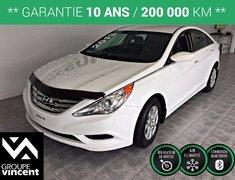 Hyundai Sonata GL **MAGS** 2013