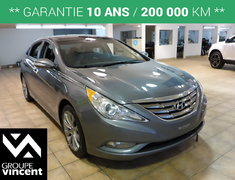 Hyundai Sonata LIMITED**TURBO,CUIR** 2013
