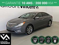 Hyundai Sonata LIMITED **GARANTIE 10 ANS** 2013