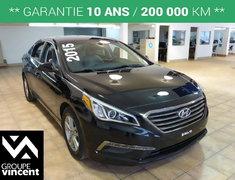 Hyundai Sonata GL**Sièges chauffants** 2015