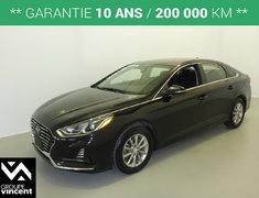 Hyundai Sonata GL**GARANTIE 10 ANS** 2018