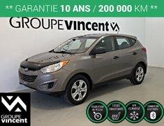 Hyundai Tucson GL ** GARANTIE 10 ANS ** 2012