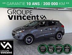Hyundai Tucson GL ** GARANTIE 10 ANS** 2015