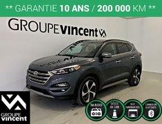 Hyundai Tucson ULTIMATE AWD ** GARANTIE 10 ANS ** 2017