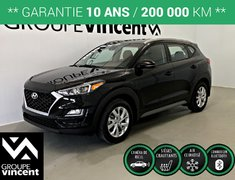 Hyundai Tucson Preferred AWD ** GARANTIE 10 ANS ** 2019
