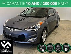 Hyundai Veloster **GARANTIE 10 ANS** 2015