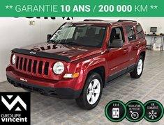 Jeep Patriot NORTH**GARANTIE 10 ANS** 2011