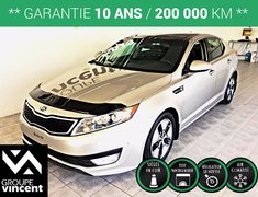 Kia Optima Hybrid HYBRIDE **TOIT PANORAMIQUE** 2013