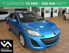 Mazda 3 GX **AUTO** 2011