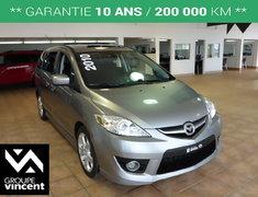Mazda 5 **AIR** AUTO 2010